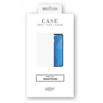 Key Silicone case