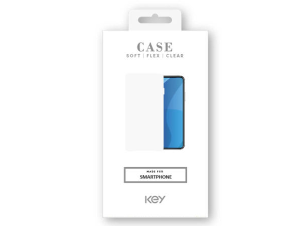 Key Silicone case