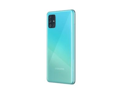 Samsung Galaxy A51 Prism Crush Blue