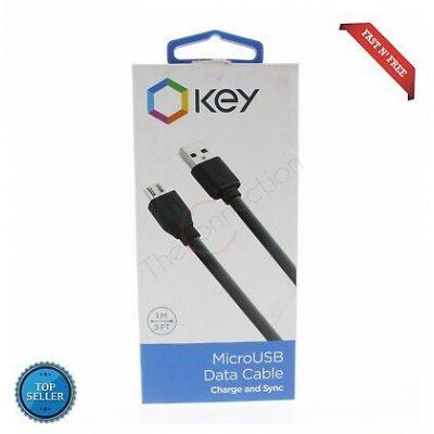 Key Micro-USB