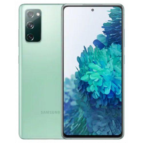 Samsung Galaxy S20 FE Cloud Mint