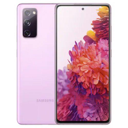Samsung Galaxy S20 FE Cloud Lavender