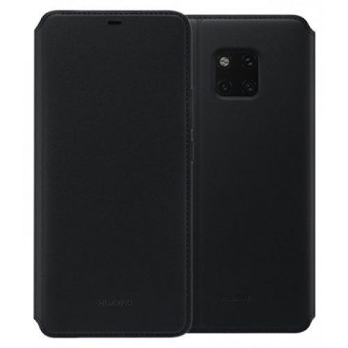 Huawei Mate20 Pro Wallet Cover