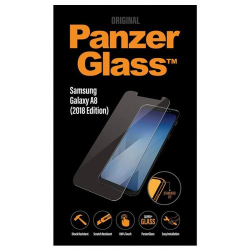 Panzer Glass Samsung Galaxy A8 (2018 Edition)